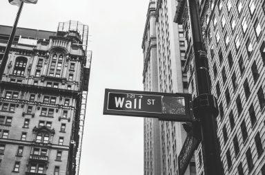 новости фондового рынка США