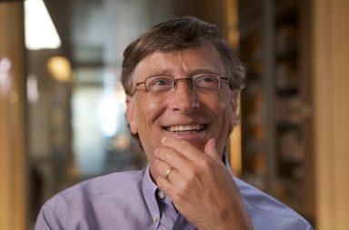 секрет успеха Билла Гейтса