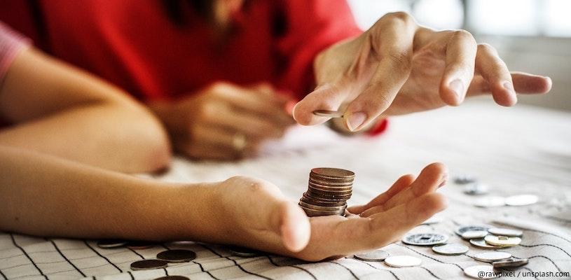 финансовые привычки в 30 лет