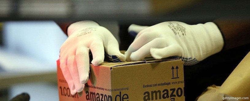 факты об Amazon