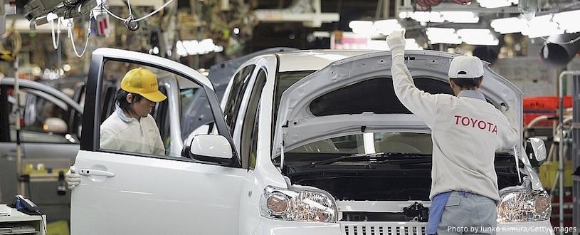 инвестировать в беспилотные автомобили