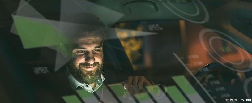 развитие беспилотных автомобилей