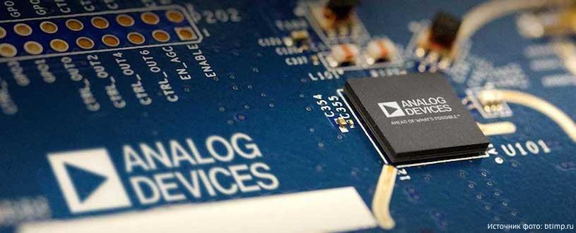 акции полупроводниковых компаний