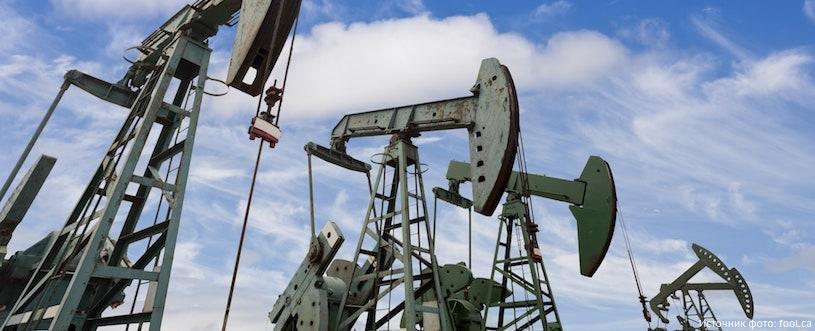акции энергетических компаний