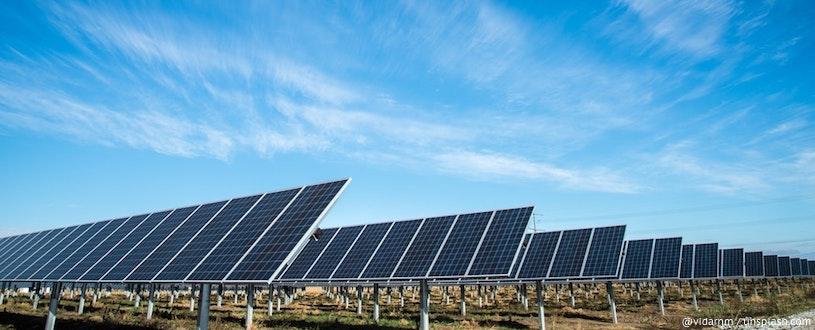 инвестиции в альтернативную энергетику