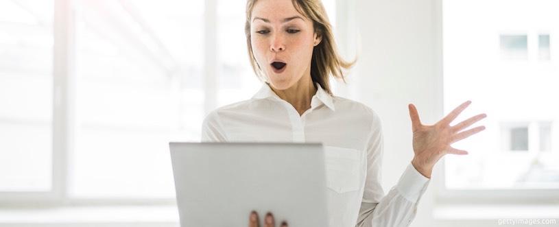 Изображение - Как стать бизнес леди fast-internet-woman-laptop