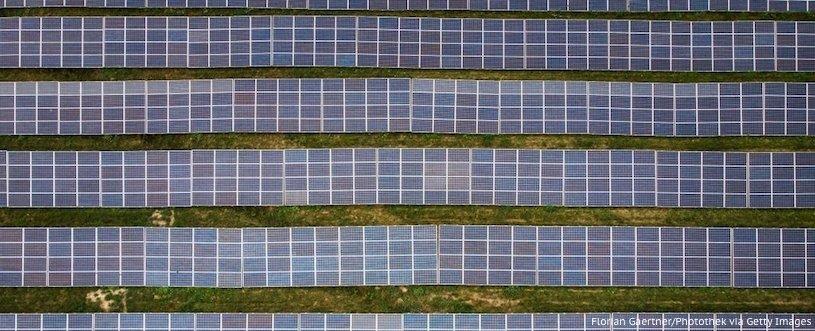 страны, использующие солнечную энергию