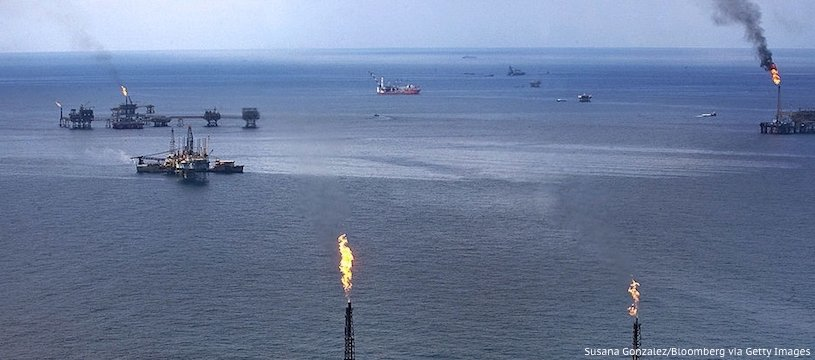 Какие страны добывают больше всего нефти
