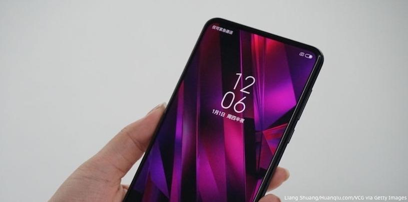 Прибыль Xiaomi выросла