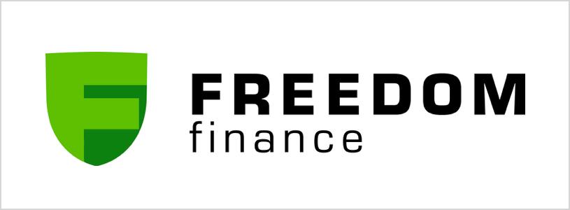 логотип freedom finance