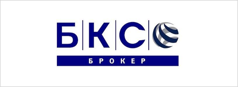 логотип бкс брокер