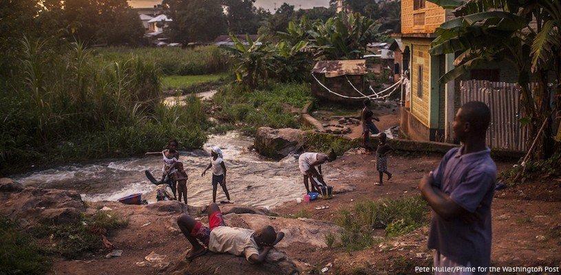 Сьерра-Леоне