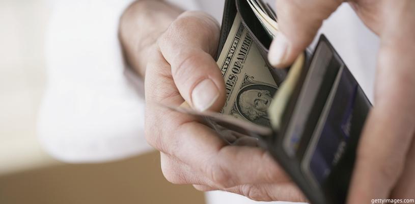 контролировать свои финансы