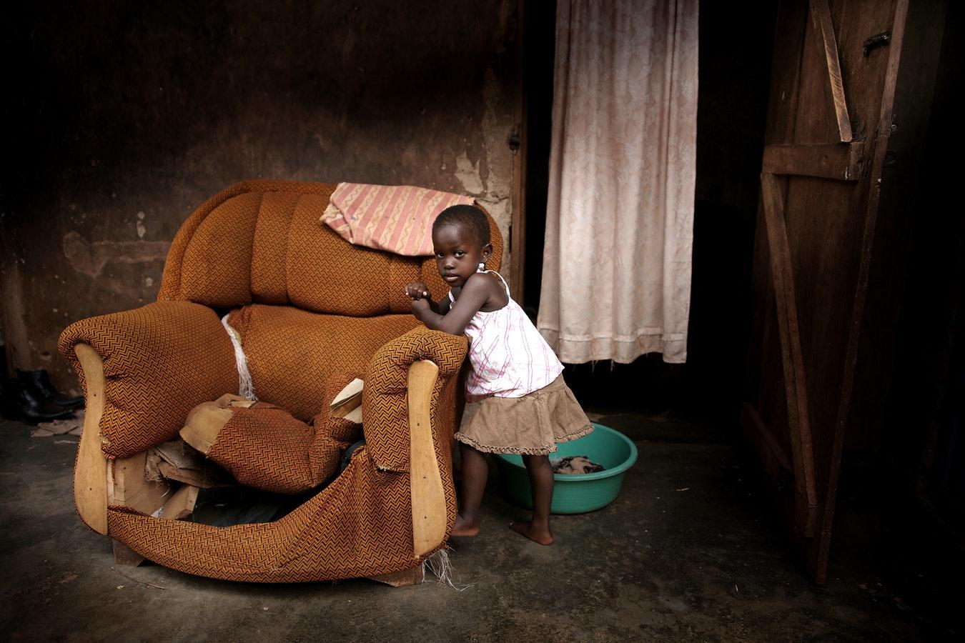 Список 10 самых бедных стран мира