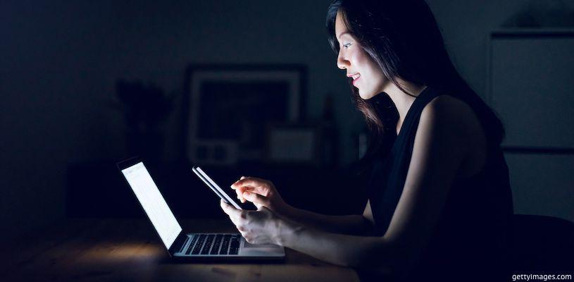 защитить себя в интернете