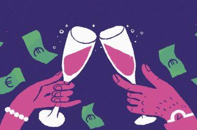 как богатые стали богатыми