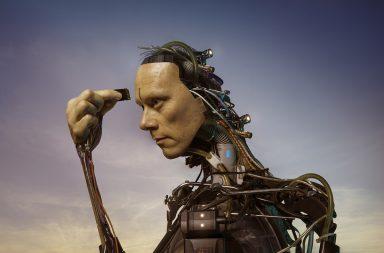 человек-андроид