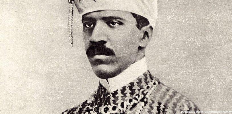 Осман Али Хан, Асаф Джах VII
