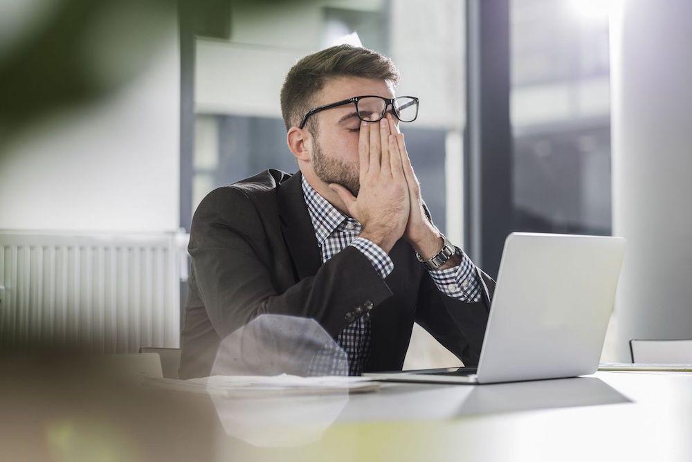Как побороть усталость, как бороться с усталостью