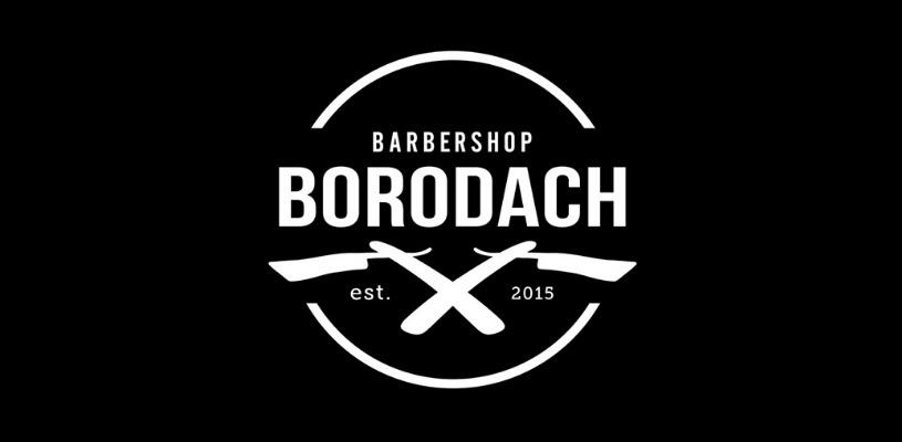 лого borodach