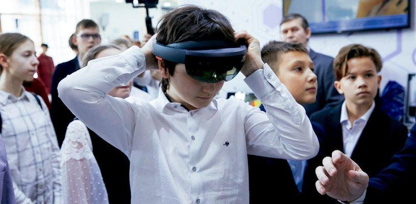 технологии в школе