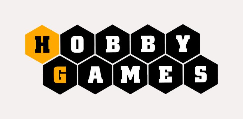 лого hobby games