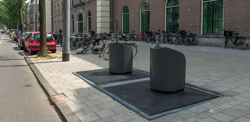 экология в нидерландах