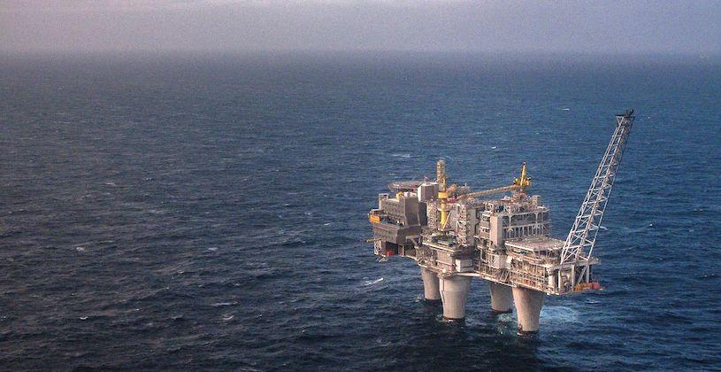 страны добывающие газ
