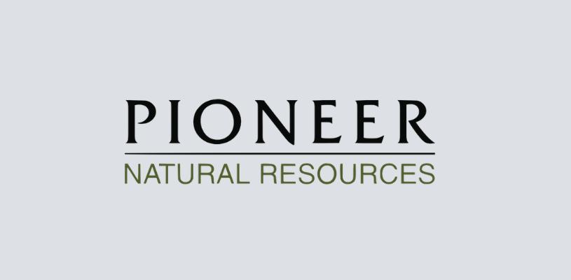 купить акции Pioneer Natural Resources