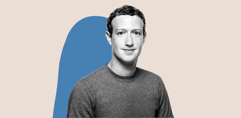 акции фейсбук