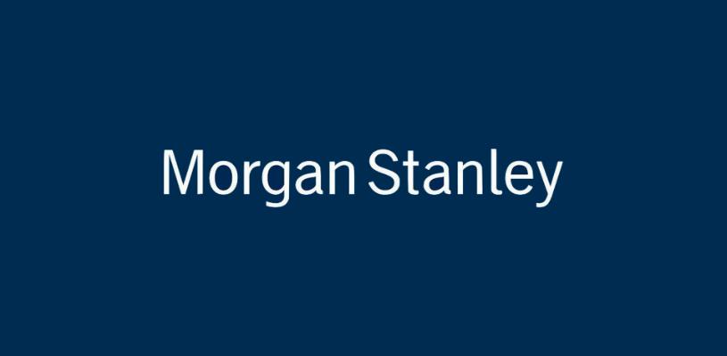 акции морган стенли