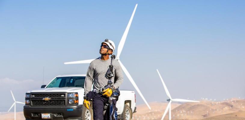 акции NextEra Energy