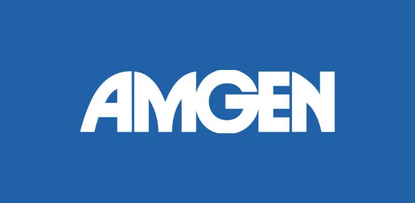 дивиденды Amgen