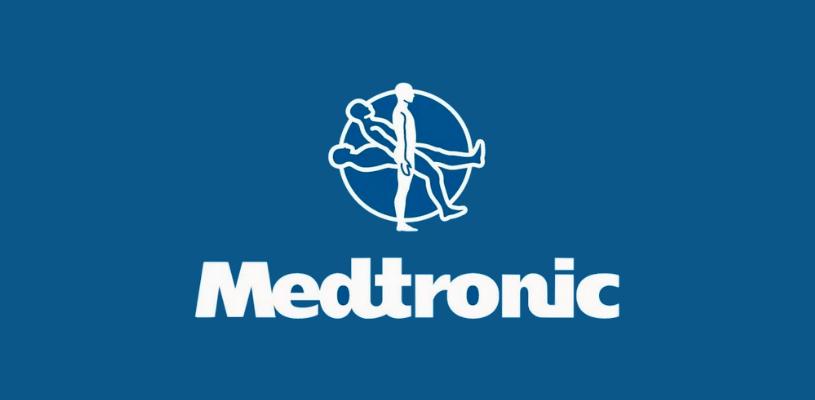 дивиденды Medtronic