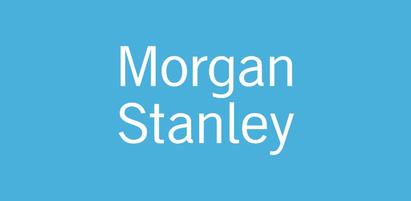дивиденды Morgan Stanley